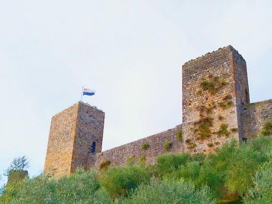 Monteriggioni e Abbadia Isola, due splendidi borghi al nord di Siena