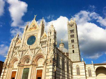 Visita guidata al Duomo di Siena